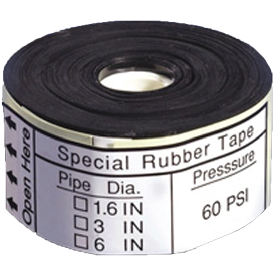 Roll of Pressure Sealing Tape