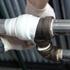Applying Pressurized Wrap