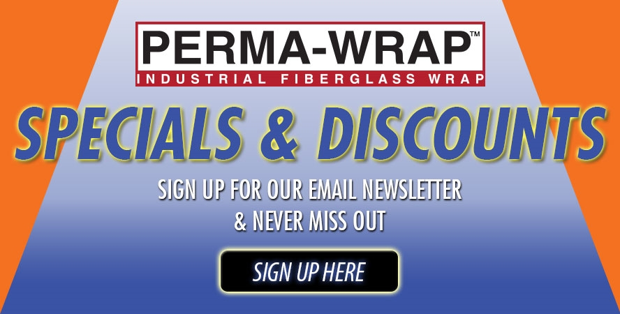 sign up for Perma-Wrap newsletter